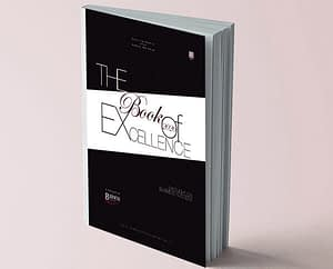 The Book of Excellence 2020