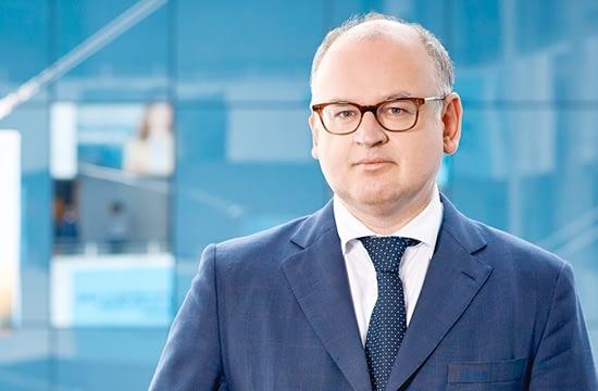 Bernhard Spalt  îi va urma lui Andreas Treichl în funcția de CEO al Erste Group Bank AG din ianuarie 2020