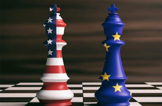 Statele Unite au impus tarife vamale în valoare de 7,5 miliarde de dolari asupra importurile din Uniunea Europeană