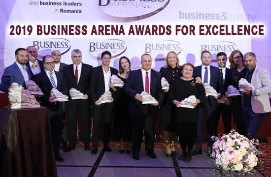 Celebrating business excellence
