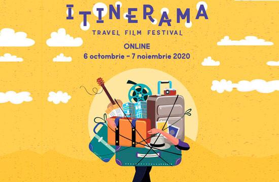 Octombrie este luna dedicată filmului în #StagiuneaVirtuală Raiffeisen Art Proiect