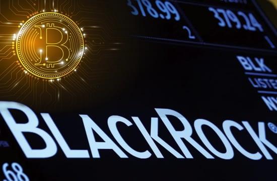 Cel mai mare manager de active din lume, Blackrock, intră pe piața criptomonedelor